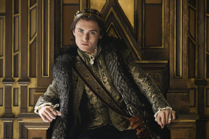 """Reign """"Hanging Swords"""" (4x07) promotional picture"""