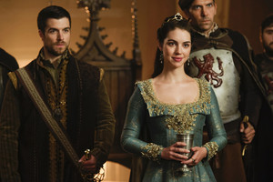 "Reign ""Love and Death"" (4x06) promotional picture"