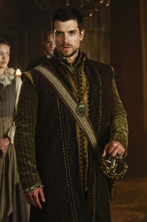 """Reign """"Love and Death"""" (4x06) promotional picture"""