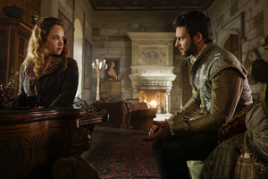 "Reign ""Uncharted Waters"" (4x08) promotional picture"
