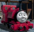CGI Skarloey