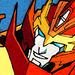 Rodimus Prime - transformers icon