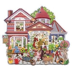 Rose's Blossom Cottage - Rosiland Solomon