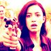 Rosita Espinosa - christian-serratos icon