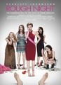 Rough Night (2017) Poster - Featuring Kate McKinnon as Pippa - kate-mckinnon photo