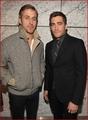 Ryan Gosling and Jake Gyllenhaal - actors photo