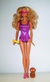 Barbie dolpin Magic