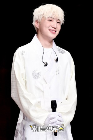 SEUNGYOON On MBS King Of Mask Singer