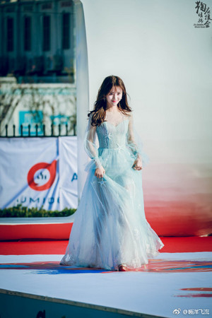 SNH48 Kiku 2017