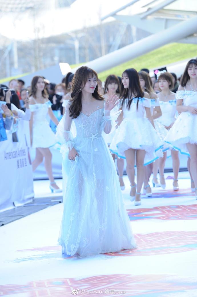 170110 SNH48 Kiku - Ju JingYi Photo (40167679) - Fanpop