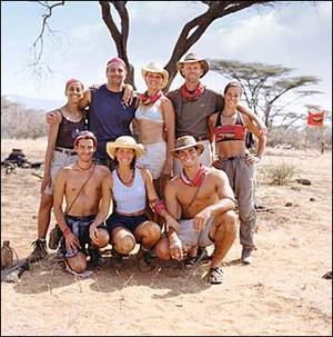 Samburu Tribe (Africa)