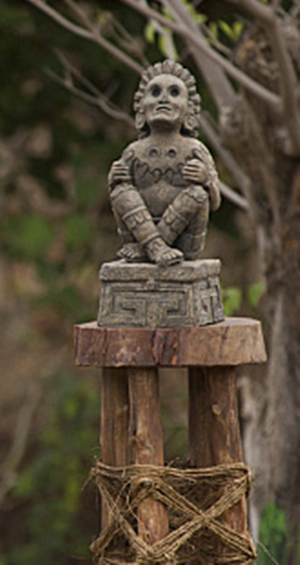 San Juan Del Sur Tribe Immunity