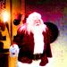 Santa Claus - the-big-bang-theory icon
