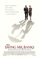 Saving Mr. Banks Theatrical Poster - disney photo