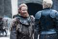 Season 7 Exclusive Look ~ Brienne and Tormund - game-of-thrones photo