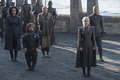 Season 7 Exclusive Look ~ Daenerys, Tyrion, Missandei, Varys and Grey Worm - game-of-thrones photo