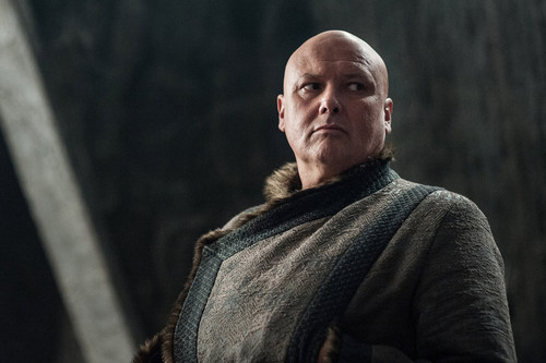 Game of Thrones wallpaper called Season 7 Exclusive Look ~ Varys