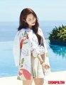 Seohyun @ Cosmopolitan Magazine April 2017 - girls-generation-snsd photo