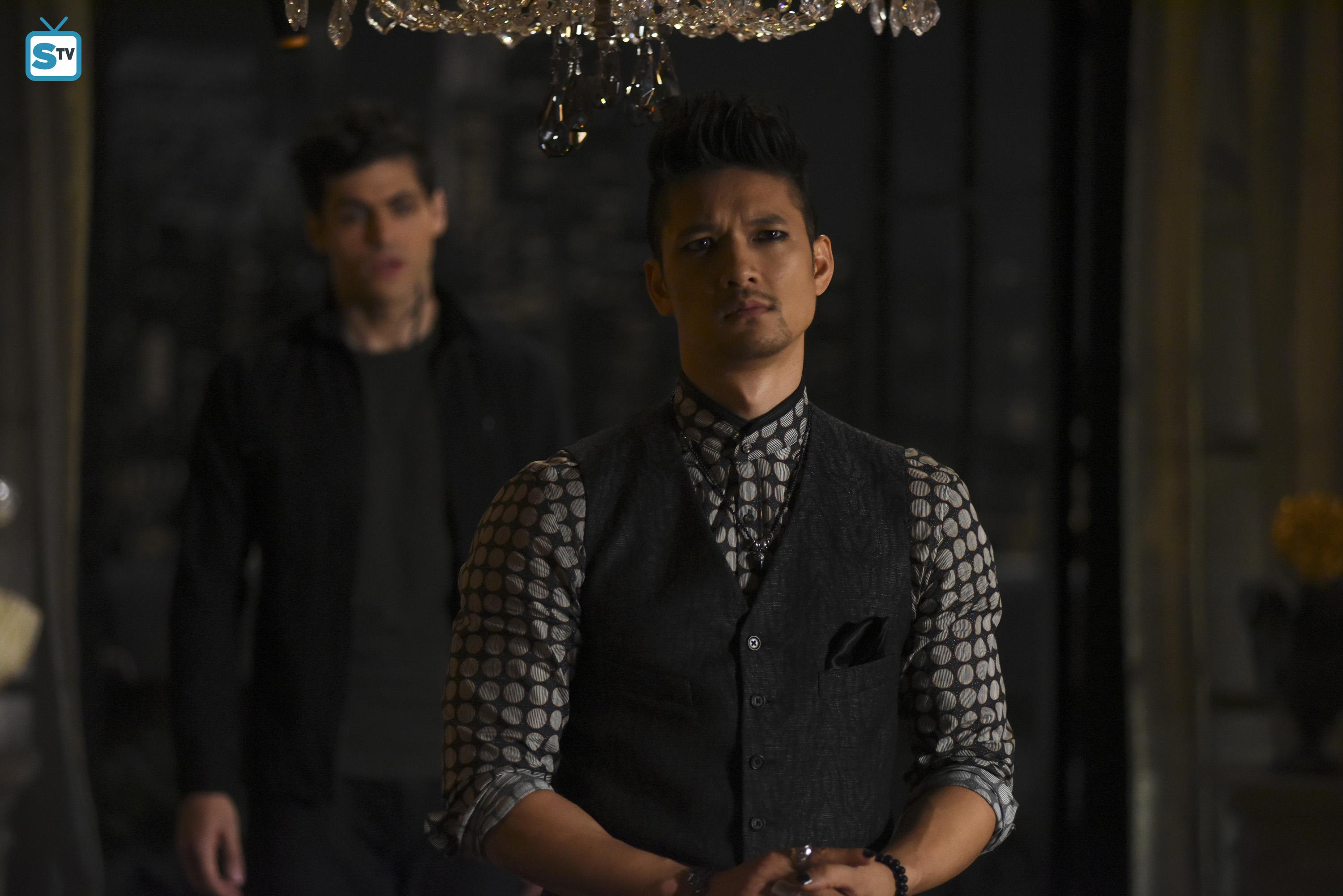Shadowhunters - Season 2 - 2x09 - Promotional Stills