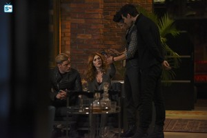 Shadowhunters - Season 2 - 2x09 - Promotional Stills