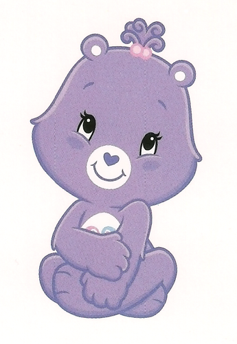 Care Bears wallpaper called Share Bear