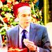 Sheldon Cooper - sheldon-cooper icon