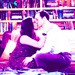 Sheldon and Amy - sheldon-cooper icon