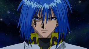 Sieghart from Rave Master