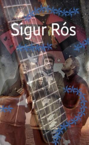 Sigur Rós Phone wallpaper