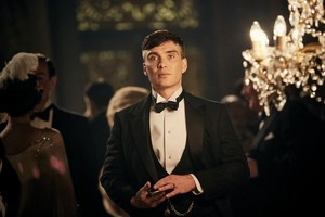 Sir Tommy Shelby
