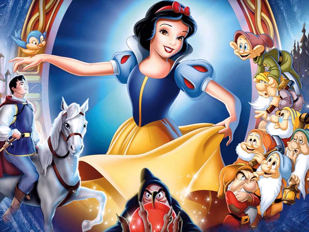 andy10b images snow white and the seven dwarfs wallpaper hd