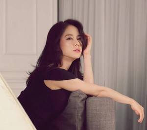 Song Ji Hyo for Vidi Vici