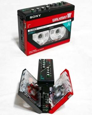 Sony Walkman 007