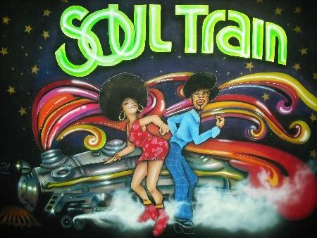 Soul Train The 70s Fan Art 40351727 Fanpop