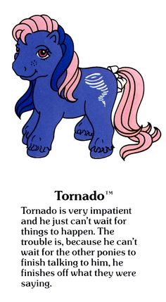 Tornado Fact File
