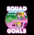 Squad Goals - alvin-and-the-chipmunks photo