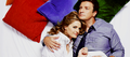 Stanathan Photoshoot - nathan-fillion-and-stana-katic photo