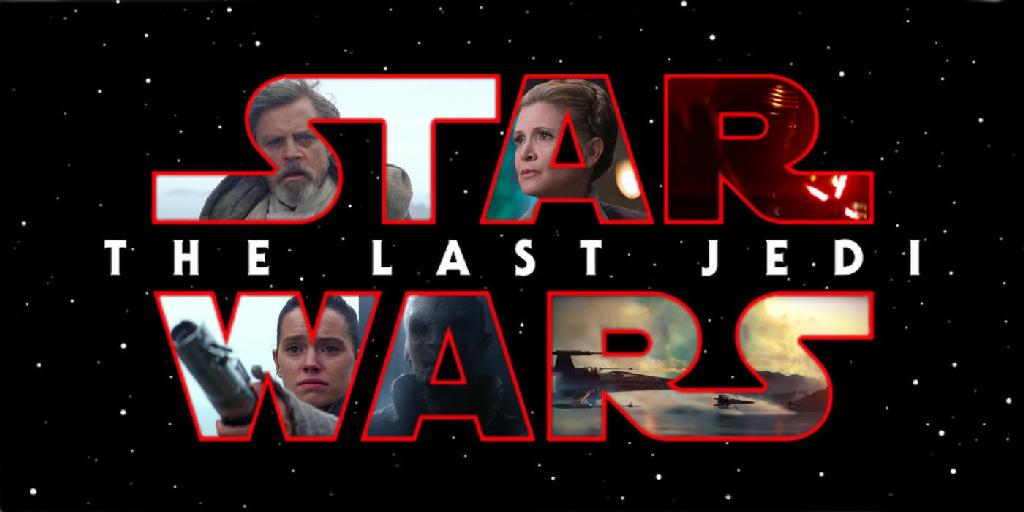 سٹار, ستارہ Wars Episode VIII : The Last Jedi