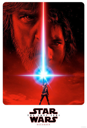 stella, star Wars: The Last Jedi ~ Poster