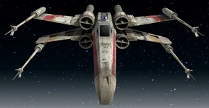 bintang Wars X Wing