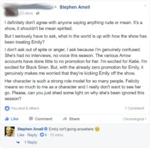 Stemily on फेसबुक