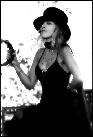 Stevie Nicks 1977