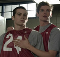 Stiles Stilinski   Isaac Lahey - tv-male-characters photo