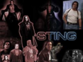 Stinger - sting-wcw photo