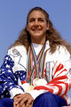 Summer Sanders - the-90s photo
