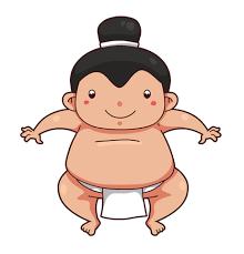Sumo monkey jr.