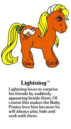 Lightning Fact File