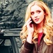 Supernatural - tv-female-characters icon