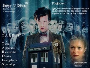 TARDIS definition