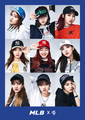 TWICE - Sports Casual Brand MLB